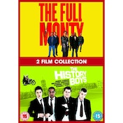 The Full Monty/The History Boys DVD