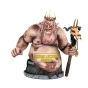Gentle Giant The Hobbit Goblin King Mini 9 Inch Bust
