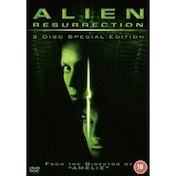 Alien Resurrection 2 Disc Special Edition DVD