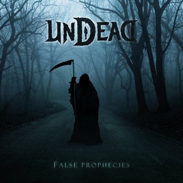 UNDEAD - False Prophecies Vinyl