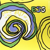 ESG - Dance To The Best Of Esg Vinyl