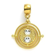 Fixed Time Turner (Harry Potter) Slider Charm