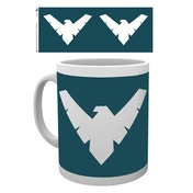Batman Comic - Nightwing Mug