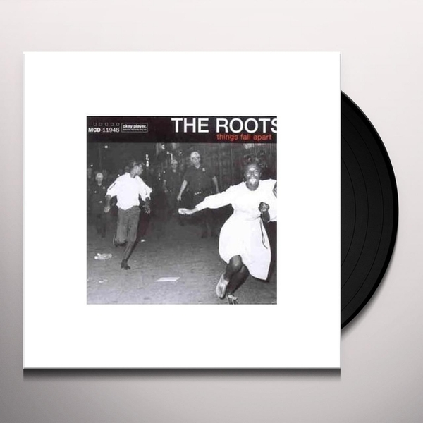 The Roots - Things Fall Apart Vinyl