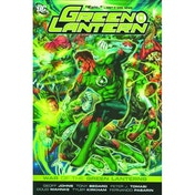 Green Lantern War Of The Green Lanterns HC
