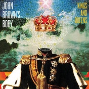 John Brown's Body - Kings And Queens Vinyl