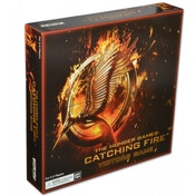 Hunger Games Catching Fire Victors Game