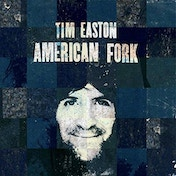 Tim Easton - American Fork Vinyl