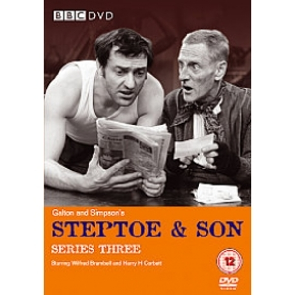Steptoe And Son - Series 3