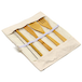 Reusable Bamboo Cutlery Set | M&W - Image 5