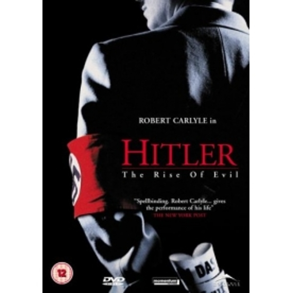 Hitler The Rise Of Evil DVD