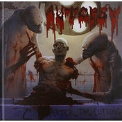 Autopsy - After The Cutting CD Box Set