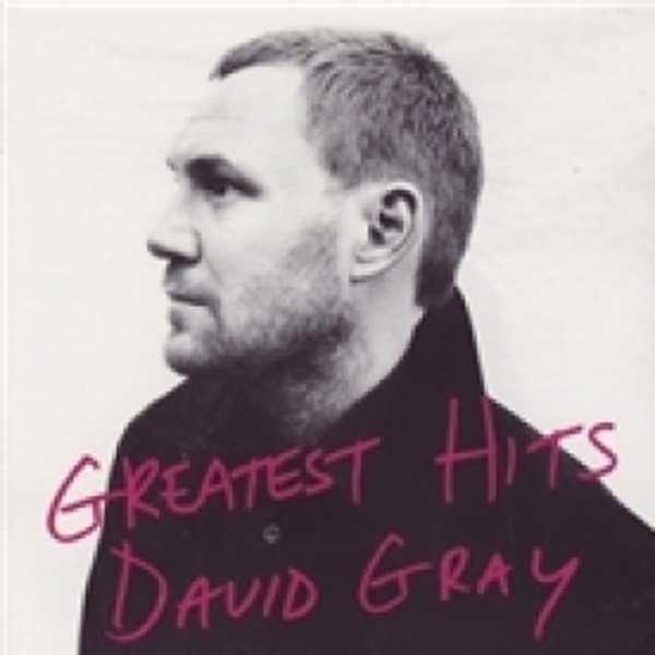 David Gray Greatest Hits CD