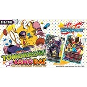 Buddyfight TCG Tomorrow Asmodai Vol.7 Trial Deck