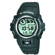 Casio G2900F-8VER G-Shock Watch with e-Databank Dark Grey