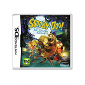 Scooby Doo and The Spooky Swamp Game DS