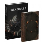 Dark Souls III Collectors Edition Prima Official Game Guide Hardcover