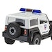 Revell Off-road Police Car 1:20 Scale Level 1 Junior Kit - Image 4