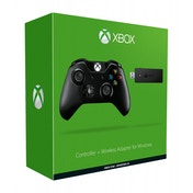 Xbox One Wireless Controller Plus Windows 10 Adapter/Receiver