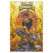 Tomb Raider Volume 2: Mystic Artifacts