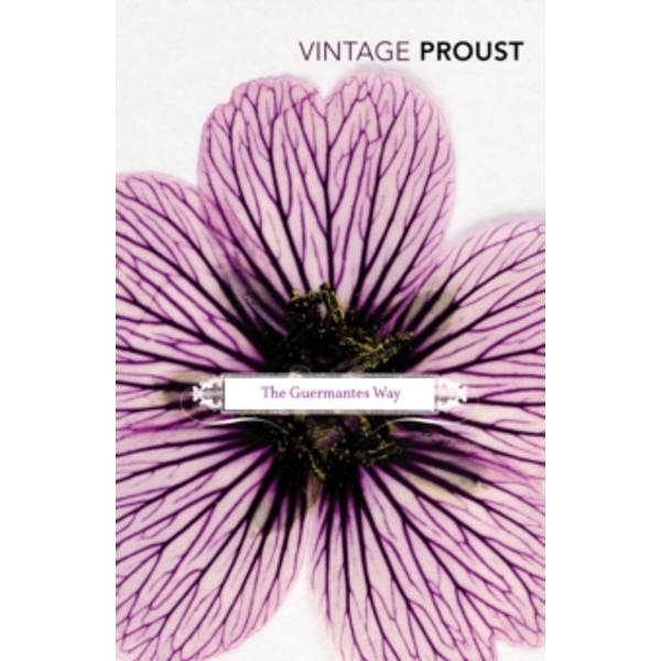 In Search Of Lost Time, Vol 3: The Guermantes Way by Marcel Proust (Paperback, 1996)