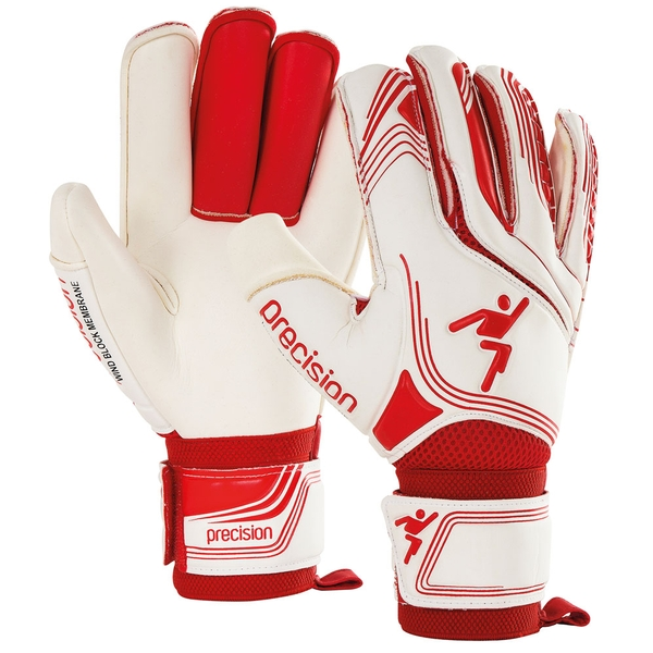 Precision Junior Premier Rollfinger (F.P) GK Gloves - Size 7