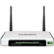 TP-LINK TL-WR1042ND 300Mbps Wireless-N Gigabit Router UK Plug