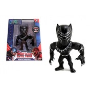 Black Panther (Captain America: Civil War) 4 Inch Diecast Metal Figure