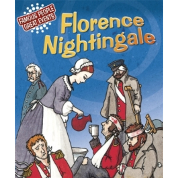 Florence Nightingale by Emma Fischel (Paperback, 2012)