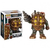 Oversized Big Daddy (BioShock) Funko Pop! Vinyl Figure