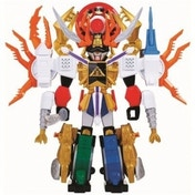 Power Rangers Super Samurai Gigazord