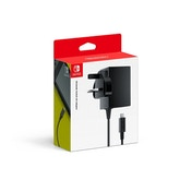 Nintendo Switch AC Adapter (UK Plug)