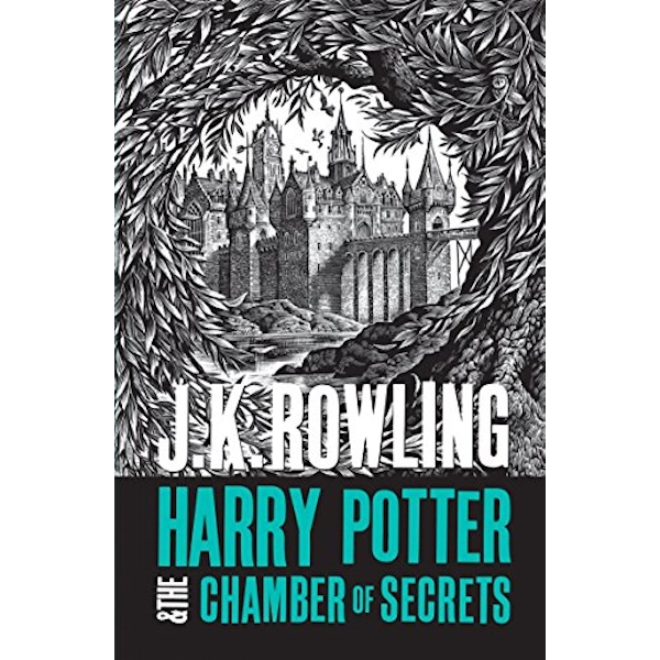 Harry Potter and the Chamber of Secrets  Paperback / softback 2018
