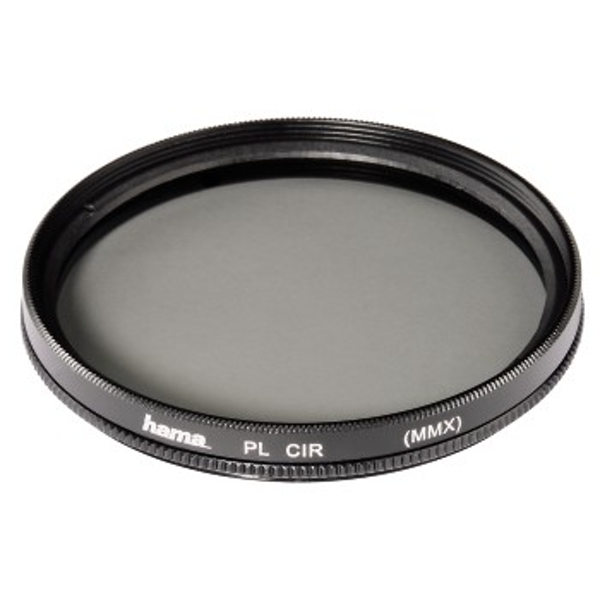Hama Polarizing Filter, circular, coated, 52 mm