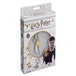 Harry Potter Golden Snitch Keyring and Pin Badge Set - Image 2