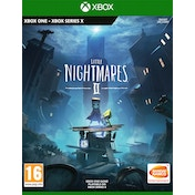 Little Nightmares II Day One Edition Xbox One Game