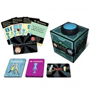 Ex-Display Mr Meeseeks' Box of Fun: Rick and Morty Dice and Dares Game Used - Like New