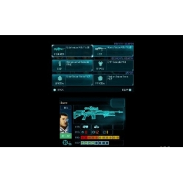 Tom Clancys Ghost Recon Shadow Wars Game 3DS - Image 3