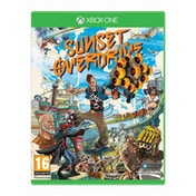 Sunset Overdrive Xbox One Game [Used]