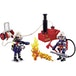 Playmobil City Action Firefighters with Water Pump - Image 2