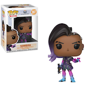 Sombra (Overwatch) Funko Pop! Vinyl Figure