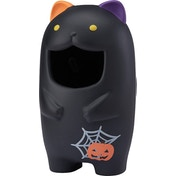 Nendoroid More Face Parts Case (Halloween Cat)