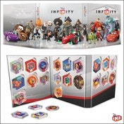 Disney Infinity Power Disc Album (Ex-Display) Used - Like New