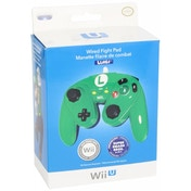 PDP Replica Luigi Wired Gamecube Controller Wii U