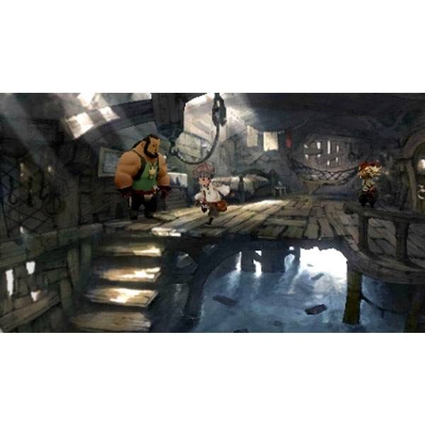 Bravely Default Game 3DS - Image 3
