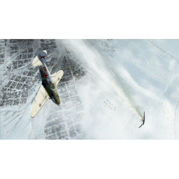 IL-2 Sturmovik Battle of Stalingrad PC Game - Image 7