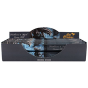 Pack of 6 Rock Dragon Incense Sticks by Anne Stokes