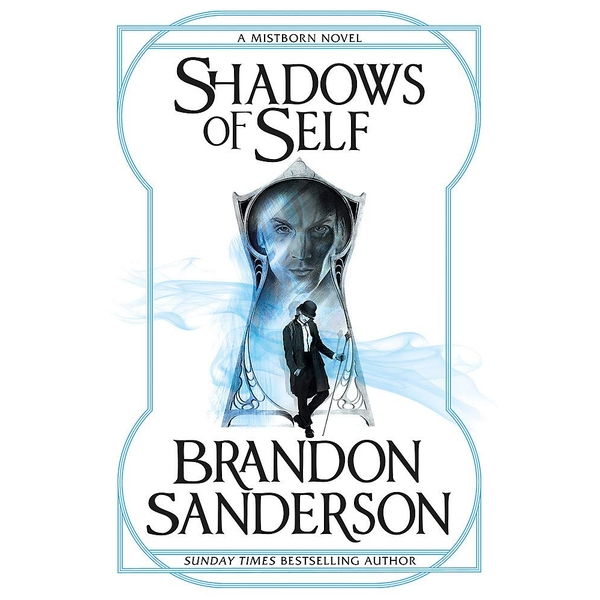 Shadows of Self: A Mistborn Novel Paperback - 6 Oct. 2016