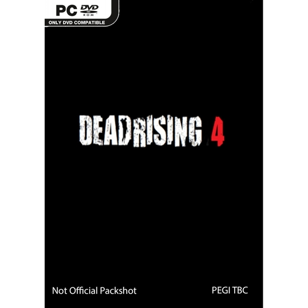Dead Rising 4 PC Game