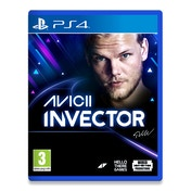 Invector Avicii PS4 Game